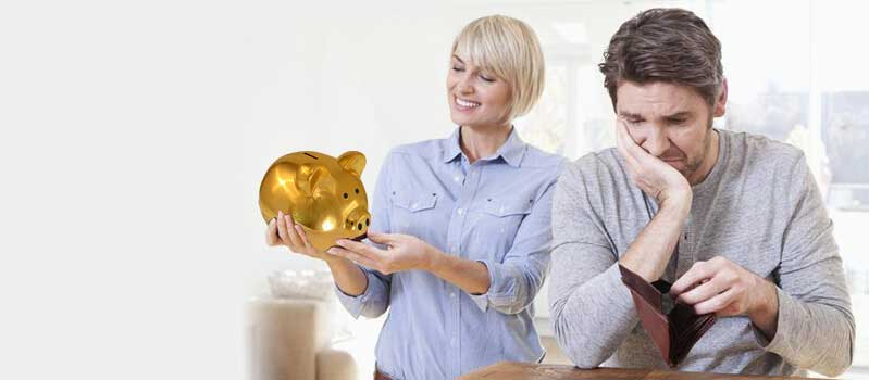 Loans for Unemployed with Bad Credit