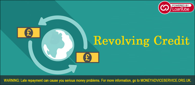 Personal Revolving Credit Facilities in the UK
