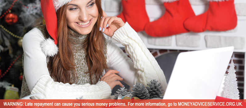 Christmas Loans Online