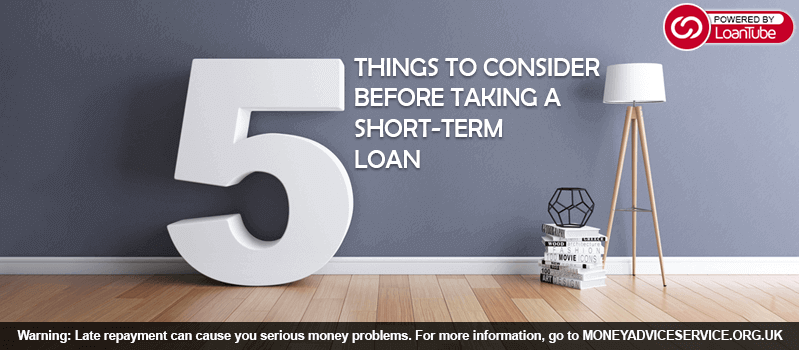 Short-term Loan