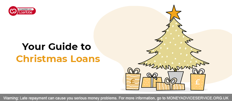 Should I Borrow a Christmas Loan?