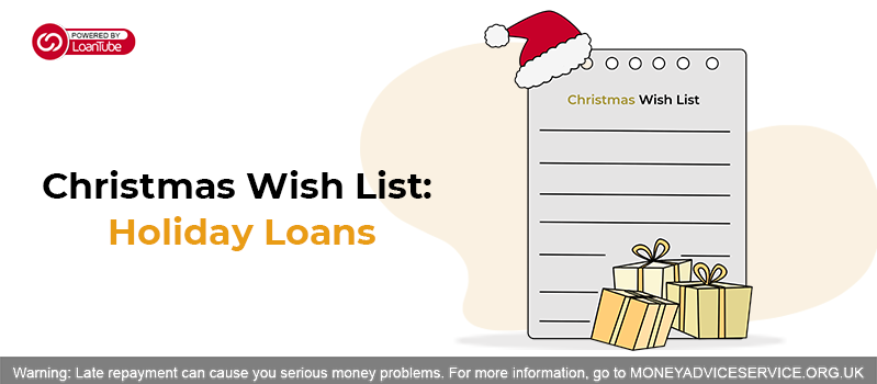 Holiday Loans | Oyster Loan | UK