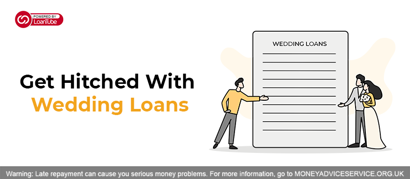 Financing Your Wedding With a Wedding Loan