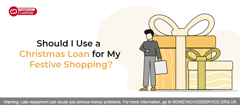 Should I Use a Christmas Loan for My Festive Shopping?